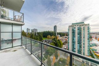 "Photo 9: 1806 1178 HEFFLEY Crescent in Coquitlam: North Coquitlam Condo for sale in ""Obelisk"" : MLS®# R2415262"