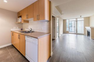 "Photo 3: 1806 1178 HEFFLEY Crescent in Coquitlam: North Coquitlam Condo for sale in ""Obelisk"" : MLS®# R2415262"