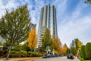"Main Photo: 1806 1178 HEFFLEY Crescent in Coquitlam: North Coquitlam Condo for sale in ""Obelisk"" : MLS®# R2415262"