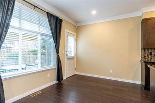 "Photo 9: 49 3009 156 Street in Surrey: Grandview Surrey Townhouse for sale in ""KALLISTO"" (South Surrey White Rock)  : MLS®# R2421307"