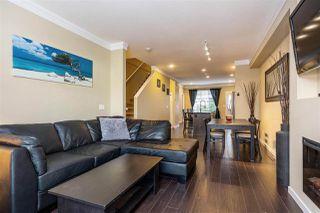"Photo 5: 49 3009 156 Street in Surrey: Grandview Surrey Townhouse for sale in ""KALLISTO"" (South Surrey White Rock)  : MLS®# R2421307"