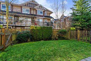 "Photo 17: 49 3009 156 Street in Surrey: Grandview Surrey Townhouse for sale in ""KALLISTO"" (South Surrey White Rock)  : MLS®# R2421307"