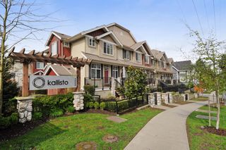 "Photo 21: 49 3009 156 Street in Surrey: Grandview Surrey Townhouse for sale in ""KALLISTO"" (South Surrey White Rock)  : MLS®# R2421307"