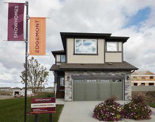 Photo 4: 162 Edgemont Road in Edmonton: Zone 57 House for sale : MLS®# E4184899