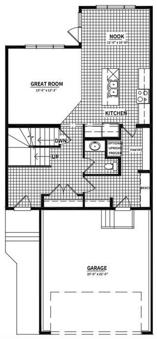 Photo 31: 162 Edgemont Road in Edmonton: Zone 57 House for sale : MLS®# E4184899