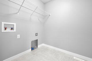 Photo 28: 162 Edgemont Road in Edmonton: Zone 57 House for sale : MLS®# E4184899