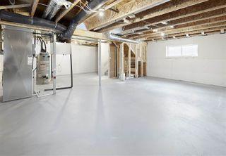 Photo 30: 162 Edgemont Road in Edmonton: Zone 57 House for sale : MLS®# E4184899