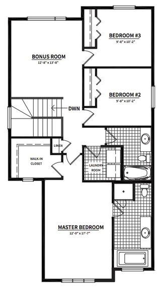 Photo 32: 162 Edgemont Road in Edmonton: Zone 57 House for sale : MLS®# E4184899