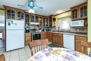 Photo 10: 72 HIGHLAND Crescent: Sherwood Park House for sale : MLS®# E4187215
