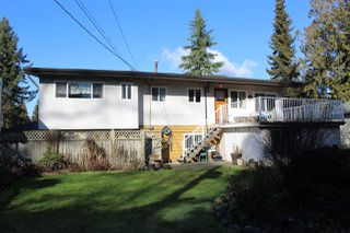 Photo 2: 1414 BARBERRY Drive in Port Coquitlam: Birchland Manor House for sale : MLS®# R2437103