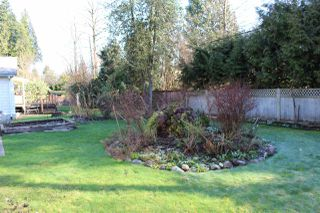 Photo 4: 1414 BARBERRY Drive in Port Coquitlam: Birchland Manor House for sale : MLS®# R2437103