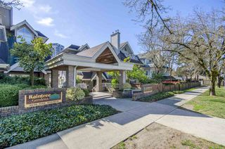 """Main Photo: 401 3638 RAE Avenue in Vancouver: Collingwood VE Condo for sale in """"RAINTREE GARDENS"""" (Vancouver East)  : MLS®# R2446140"""
