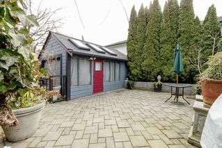 Photo 18: 904 THIRD Avenue in New Westminster: Uptown NW House for sale : MLS®# R2447829