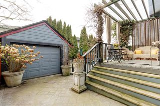 Photo 19: 904 THIRD Avenue in New Westminster: Uptown NW House for sale : MLS®# R2447829
