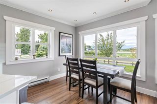 "Photo 4: 1 13028 NO. 2 Road in Richmond: Steveston South Townhouse for sale in ""WATERSIDE VILLAGE"" : MLS®# R2465182"