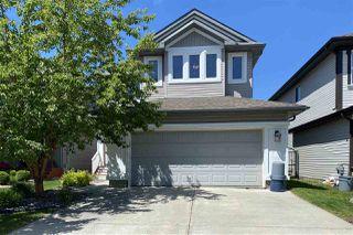 Photo 1: 1940 120 Street in Edmonton: Zone 55 House for sale : MLS®# E4203263