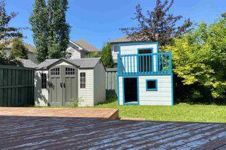 Photo 46: 1940 120 Street in Edmonton: Zone 55 House for sale : MLS®# E4203263