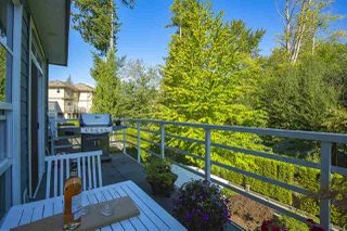 """Photo 15: 48 15405 31 Avenue in Surrey: Grandview Surrey Townhouse for sale in """"NUVO 2"""" (South Surrey White Rock)  : MLS®# R2483018"""