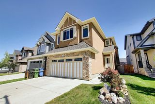 Photo 1: 8 SAGE MEADOWS Circle NW in Calgary: Sage Hill Detached for sale : MLS®# A1013318