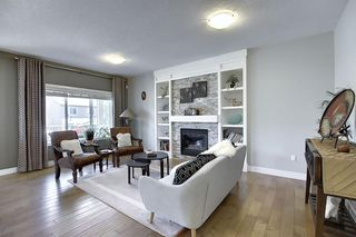 Photo 11: 8 SAGE MEADOWS Circle NW in Calgary: Sage Hill Detached for sale : MLS®# A1013318