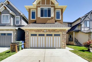 Photo 2: 8 SAGE MEADOWS Circle NW in Calgary: Sage Hill Detached for sale : MLS®# A1013318