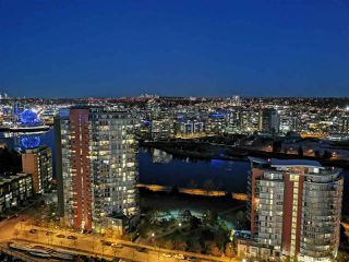 "Photo 24: 2616 89 NELSON Street in Vancouver: Yaletown Condo for sale in ""THE ARC"" (Vancouver West)  : MLS®# R2493016"