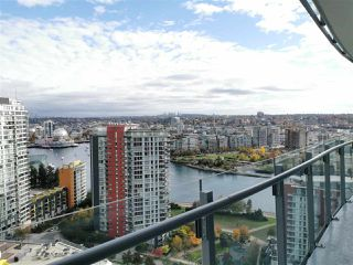 "Photo 16: 2616 89 NELSON Street in Vancouver: Yaletown Condo for sale in ""THE ARC"" (Vancouver West)  : MLS®# R2493016"
