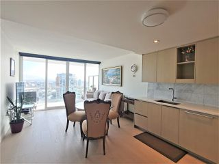 "Photo 1: 2616 89 NELSON Street in Vancouver: Yaletown Condo for sale in ""THE ARC"" (Vancouver West)  : MLS®# R2493016"