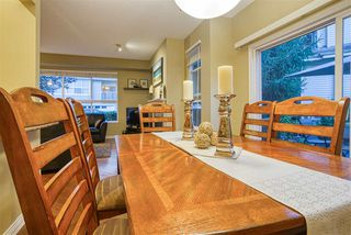 """Photo 8: 19 8568 209 Street in Langley: Walnut Grove Townhouse for sale in """"Creekside Estates"""" : MLS®# R2494218"""