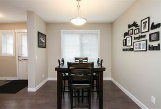 Photo 3: 20 ABBEY Road: Sherwood Park Attached Home for sale : MLS®# E4215195