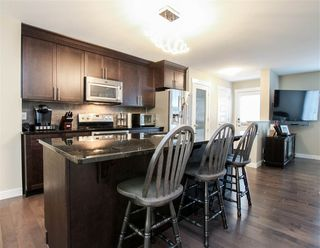 Photo 8: 20 ABBEY Road: Sherwood Park Attached Home for sale : MLS®# E4215195