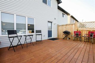 Photo 23: 20 ABBEY Road: Sherwood Park Attached Home for sale : MLS®# E4215195