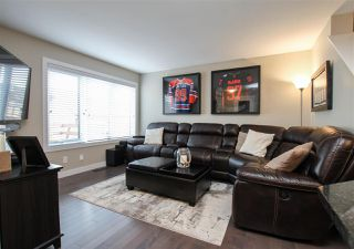 Photo 12: 20 ABBEY Road: Sherwood Park Attached Home for sale : MLS®# E4215195