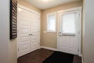 Photo 2: 20 ABBEY Road: Sherwood Park Attached Home for sale : MLS®# E4215195