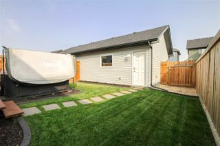 Photo 25: 20 ABBEY Road: Sherwood Park Attached Home for sale : MLS®# E4215195