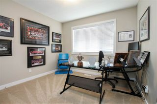 Photo 18: 20 ABBEY Road: Sherwood Park Attached Home for sale : MLS®# E4215195
