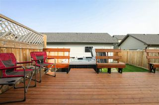 Photo 22: 20 ABBEY Road: Sherwood Park Attached Home for sale : MLS®# E4215195