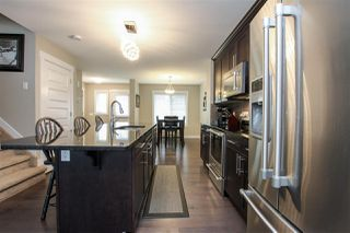 Photo 6: 20 ABBEY Road: Sherwood Park Attached Home for sale : MLS®# E4215195
