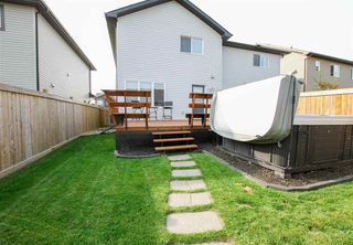 Photo 24: 20 ABBEY Road: Sherwood Park Attached Home for sale : MLS®# E4215195