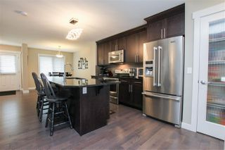 Photo 13: 20 ABBEY Road: Sherwood Park Attached Home for sale : MLS®# E4215195