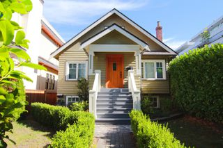 Photo 1:  in Vancouver: Dunbar House for rent (Vancouver West)  : MLS®# AR075B