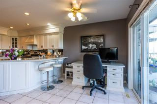 "Photo 6: 33 31445 RIDGEVIEW Drive in Abbotsford: Abbotsford West Townhouse for sale in ""Panorama Ridge"" : MLS®# R2501745"