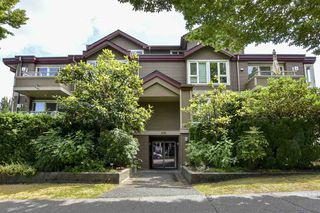 """Photo 2: 304 3218 ONTARIO Street in Vancouver: Main Condo for sale in """"Ontario Place"""" (Vancouver East)  : MLS®# R2502317"""