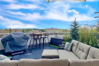 Photo 3: 302 1501 6 Street SW in Calgary: Beltline Apartment for sale : MLS®# A1040725