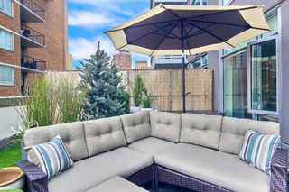 Photo 4: 302 1501 6 Street SW in Calgary: Beltline Apartment for sale : MLS®# A1040725