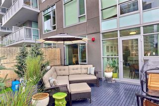 Photo 2: 302 1501 6 Street SW in Calgary: Beltline Apartment for sale : MLS®# A1040725