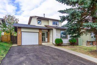 Main Photo: 8 Beddington Crescent NE in Calgary: Beddington Heights Detached for sale : MLS®# A1041431