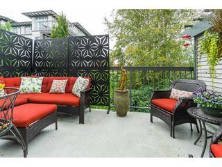 """Photo 26: 86 18777 68A Avenue in Surrey: Clayton Townhouse for sale in """"COMPASS"""" (Cloverdale)  : MLS®# R2509874"""