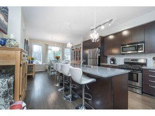 """Photo 8: 86 18777 68A Avenue in Surrey: Clayton Townhouse for sale in """"COMPASS"""" (Cloverdale)  : MLS®# R2509874"""