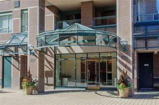 Photo 2: 1204 909 Bay Street in Toronto: Bay Street Corridor Condo for sale (Toronto C01)  : MLS®# C4960742